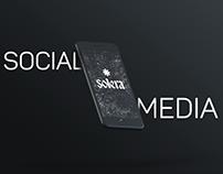 SOLERA: SOCIAL MEDIA
