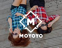 MOYOYO