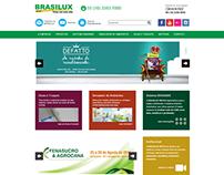 Brasilux Tintas