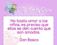 BabyCare Social Media