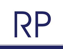 Rafael Pérez   Logo + Papelaria