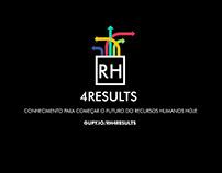 Animação Intro | RH4Results