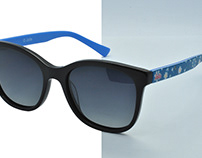 Óculos E-commerce
