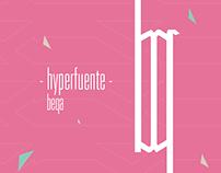 Hyperfuente · Beqa