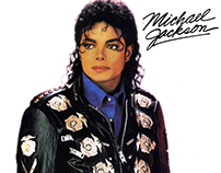 Michael Jackson - Low Poly