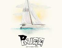 Catálogo R. Kids e Teens | Rugg Inverno 2014