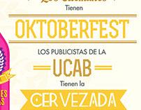 Cervezada UCAB Guayana