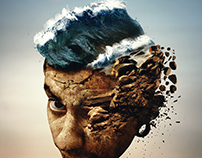 Manipulação de Imagem - HeadWaves