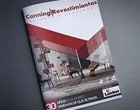 Mockup - Revista / Folleto