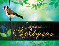 Convite Ciências Biológicas
