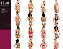 Catálogo RIOS Moda Íntima
