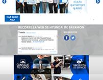 Consesionario Huyndai de Bayamon Puerto Rico