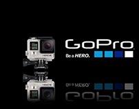 Video de computacion 3 para con las cámaras GOPRO