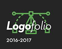 Logofolio - 2016/2017