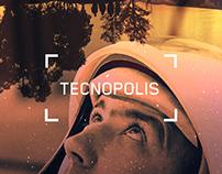 Tecnopolis - Diseño de Identidad