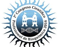 1º Congreso Científico Profesional de Bioquímica