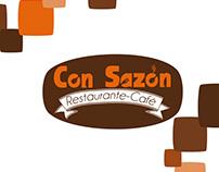 Logotipo e implementación