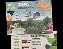 ZEN - Campanha Compostagem