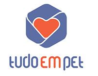Tudo em Pet - Marca e e-commerce