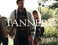 Tannery - AW.14