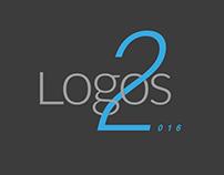 LogoFolio 2 - 2016