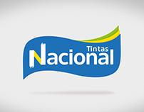 Tintas Nacional