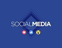 SOCIAL MEDIA - Gajang