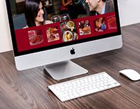 Diseño Web | Picanha Grill