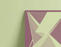 Geometric things - Posters