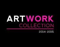 ARTWORK - Vol.1