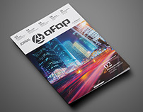 AFAP // Jornal