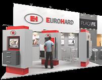 Stand Eurohard Expocon 2016