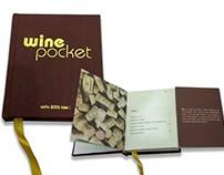 Livro Wine Pocket