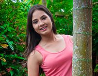 Sesión Fotográfica - (Daniela Garcia).