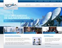 IONSA website