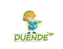 DUENDE - Proyecto de Reciclaje