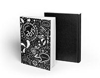 Diseño portadas de libros