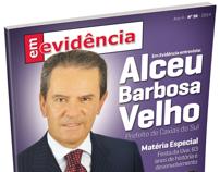 Revista Em Evidência