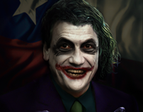 Villanos, monstruos y políticos III