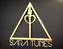 Sara Tunes - VIP ( Lyric Video )