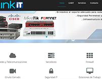 web de equipos computacionales