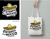 """""""Estampas de mi Mexico"""" 2"""