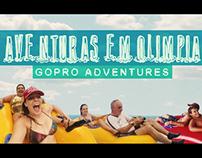 GoPro Water Park Adventures