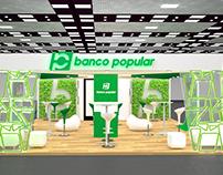 Stand Banco Popular