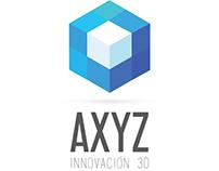AXYZ - Impresión 3D
