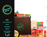SWEETBOX.COM.CO