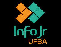 Rebrand da marca InfoJr UFBA
