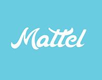 Re/Brand: Mattel