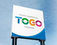 TOGO | Plaza Comercial