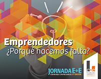 Jornada E+E 2014